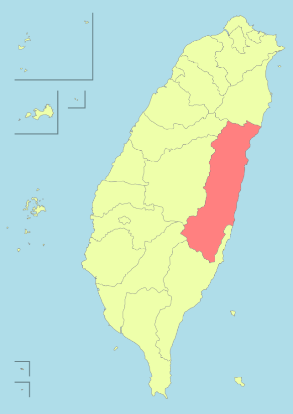 http://en.wikipedia.org/wiki/Hualien_County#mediaviewer/File:Taiwan_ROC_political_division_map_Hualien_County.svg