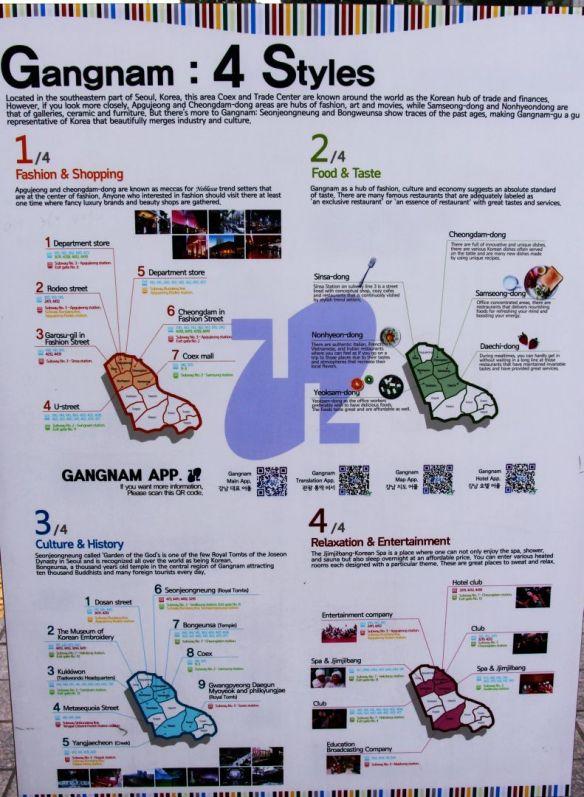Gangnam Style :D http://www.youtube.com/watch?v=TKkA6yjaXS0
